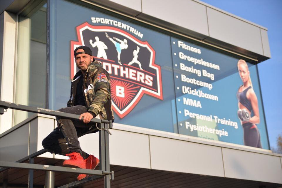 Sportcentrum Brothers Buiten