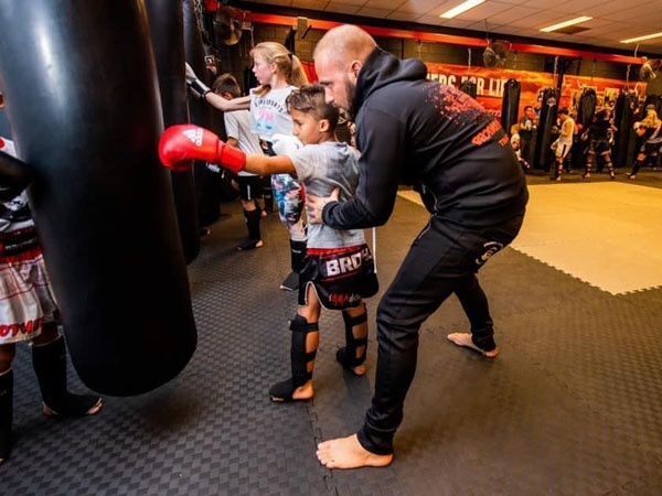 Sportcentrum Brothers Personal Training